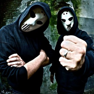 Angerfist Live